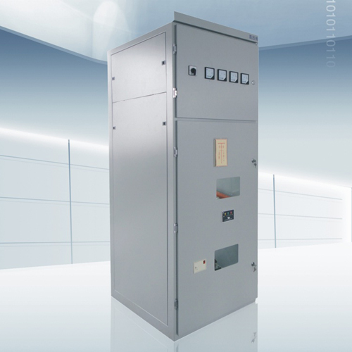 High voltage metering system protection